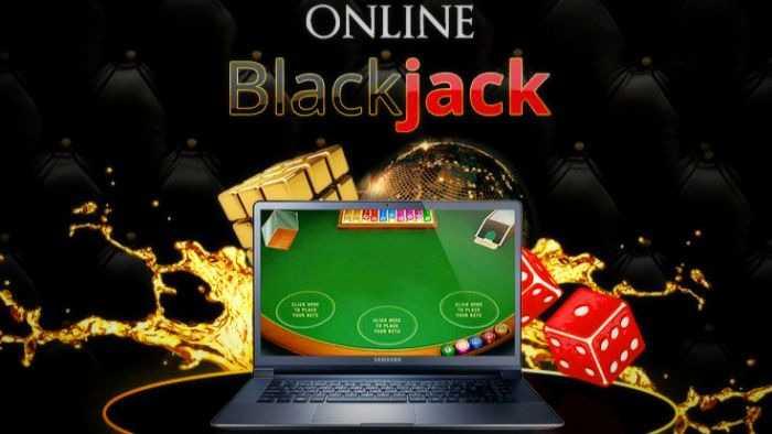 Playing Online Blackjack