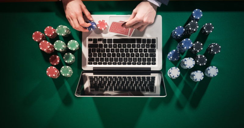 How Can You Win at Online Poker?