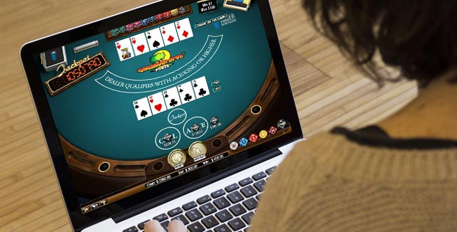 Learn the beginners' guide to online poker