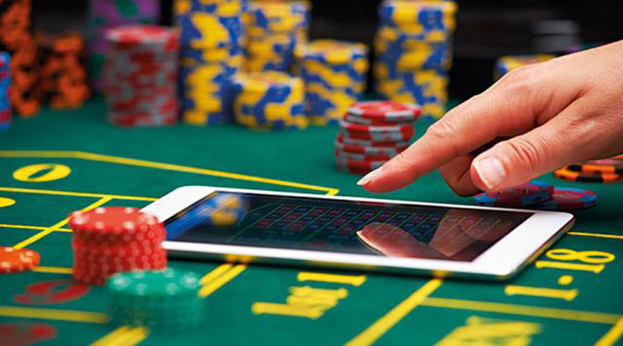 Online Casinos vs. Traditional Casinos