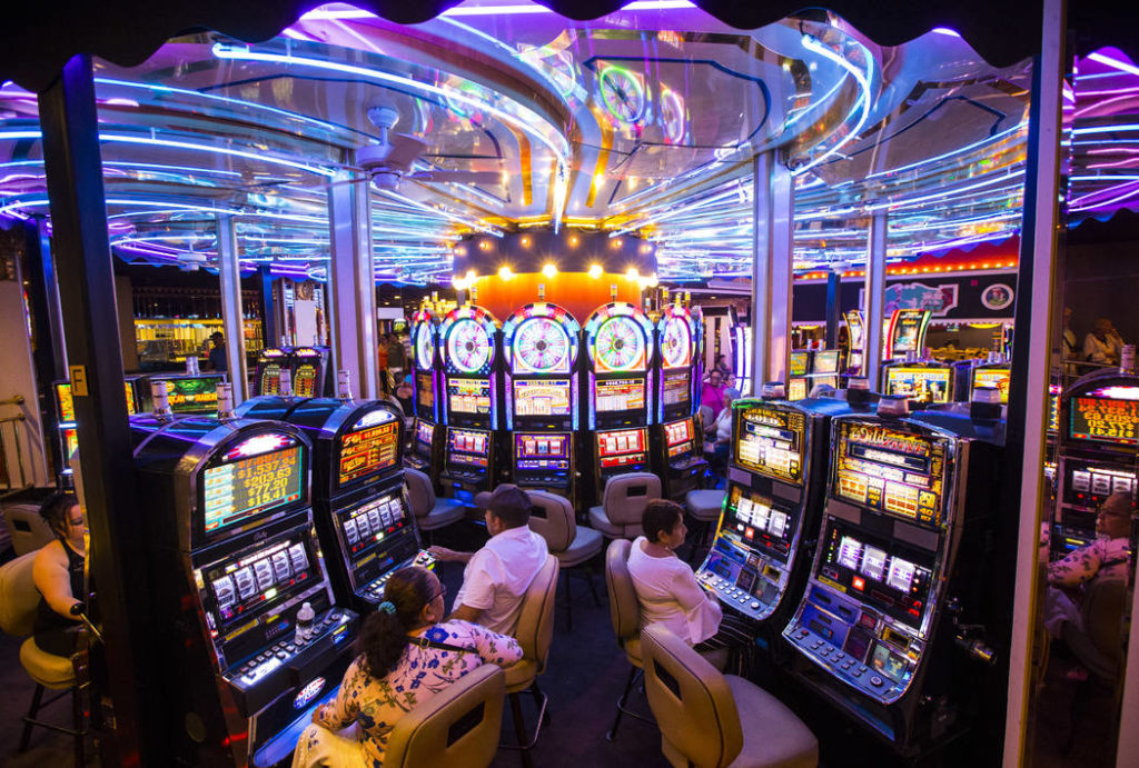 How To Play Free Of Charge Slot Machines