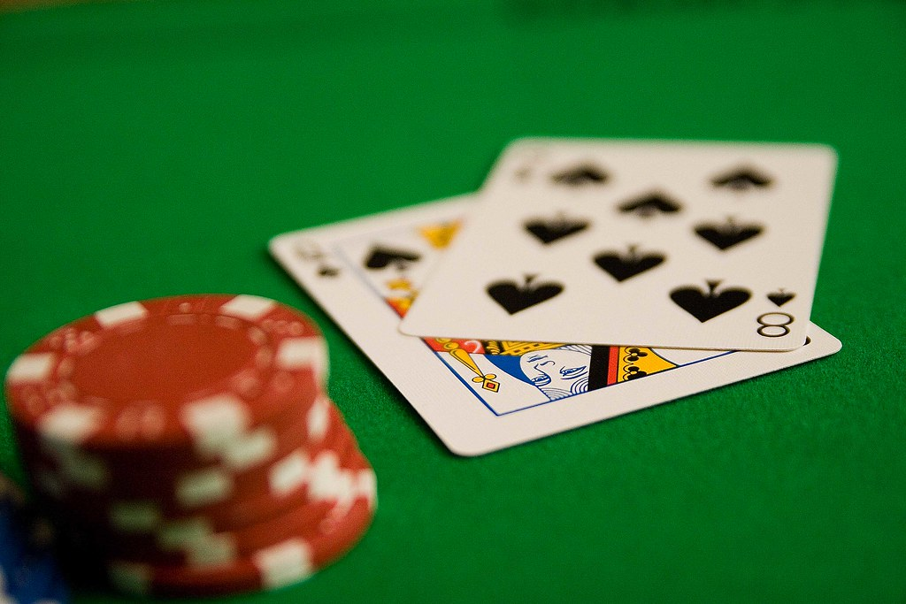 Get The Benefits Of Poker Here