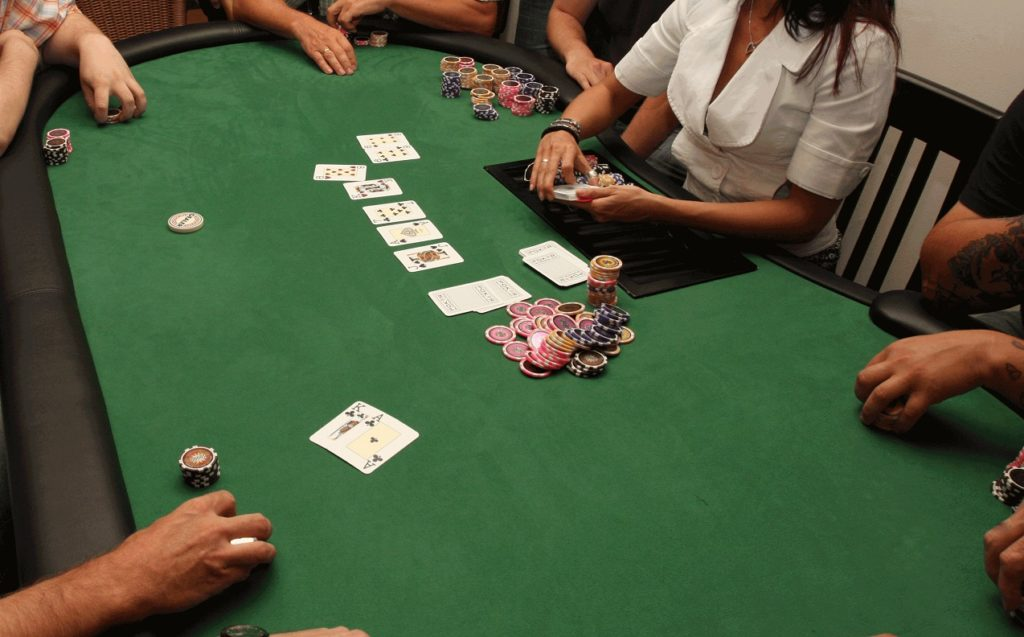 What Is PKV Games? Do Online Poker Relate To Situs Judi Online Terpercaya? Know Here