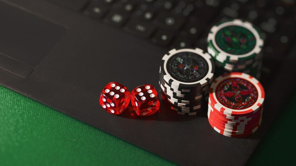 Why You Should Be Careful About Online Gambling Sites