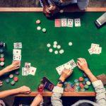 Poker and bad habits