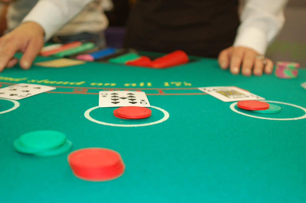 How Can You Manage To Play Bitcoin Blackjack Efficiently?