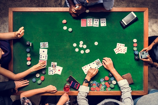 How to win free online poker games
