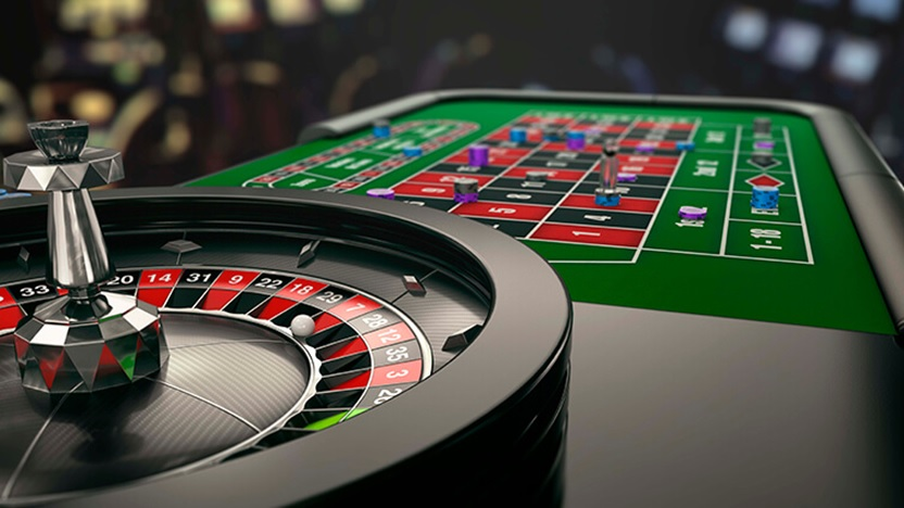 Play Casino Games with One of the Best Casino Platform