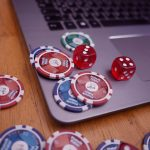 How About Betting At Online Casino?