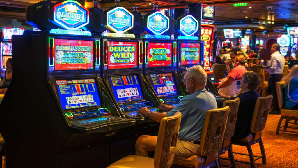 Things That the Majority of Video Poker Players Do Not Consider