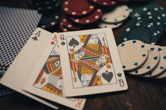 Characteristics of the online slot games