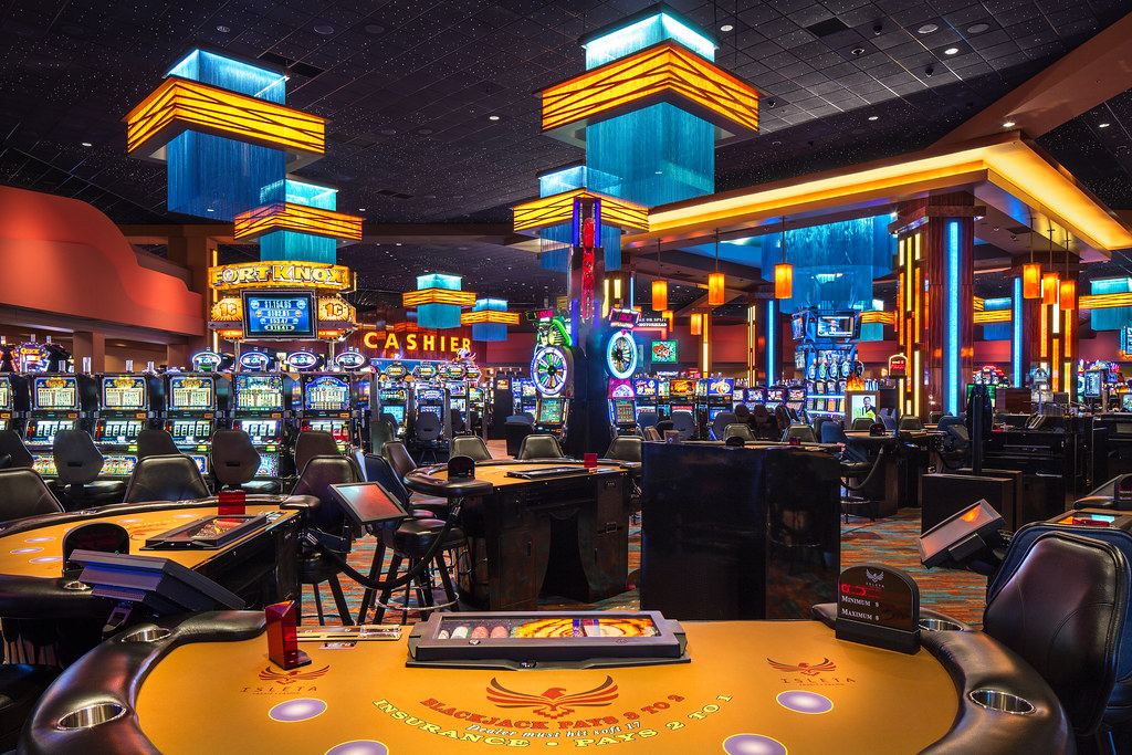 Get What You Need To Discover About Casino Before You Register Here