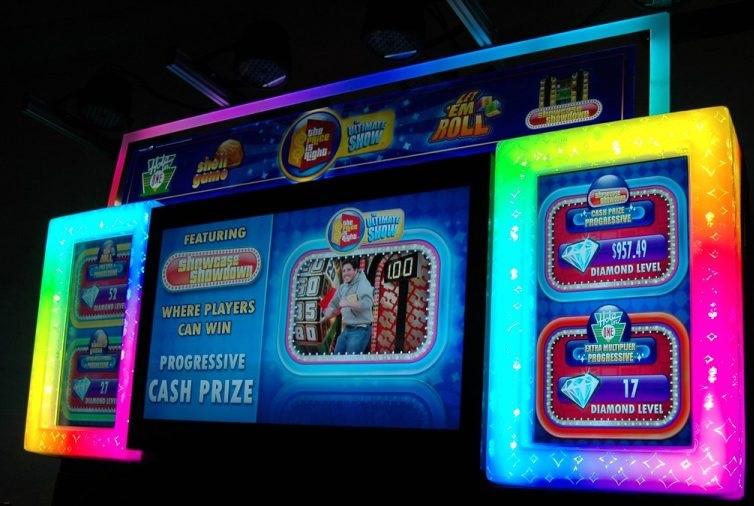 Nemo Slots Machine – Video Game Closer To Real Life Like Slot Machine