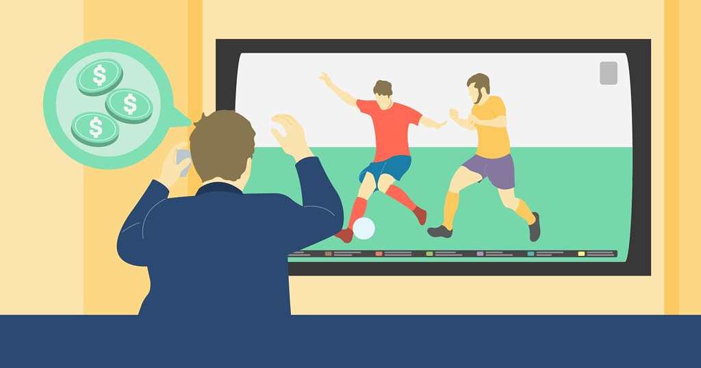 Information you need to know before sports betting