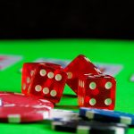 The Profits And Benefits Of Gambling In 우리카지노